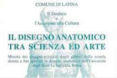 Il disegno anatomico tra scienza ed arte