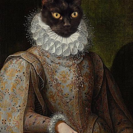 Lady Briciola