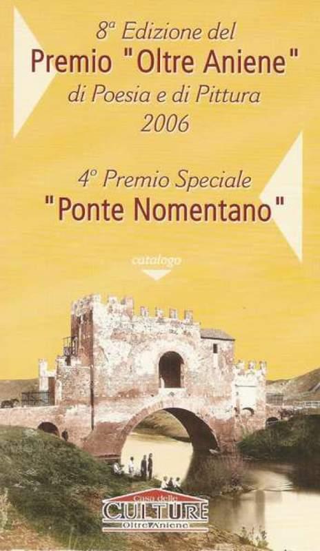 Premio Oltre Aniene