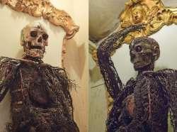 Museo Cappella San Severo di Napoli