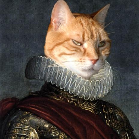 Lord Tigro